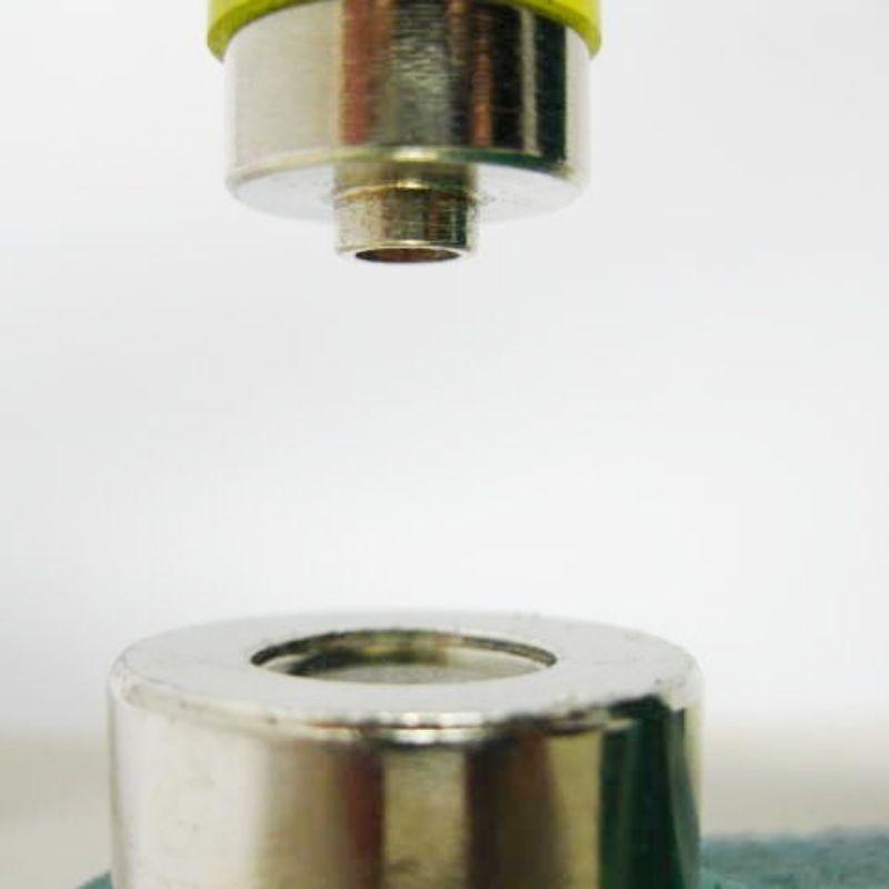 DK 93 Aufsatz für Sockets einschrauben