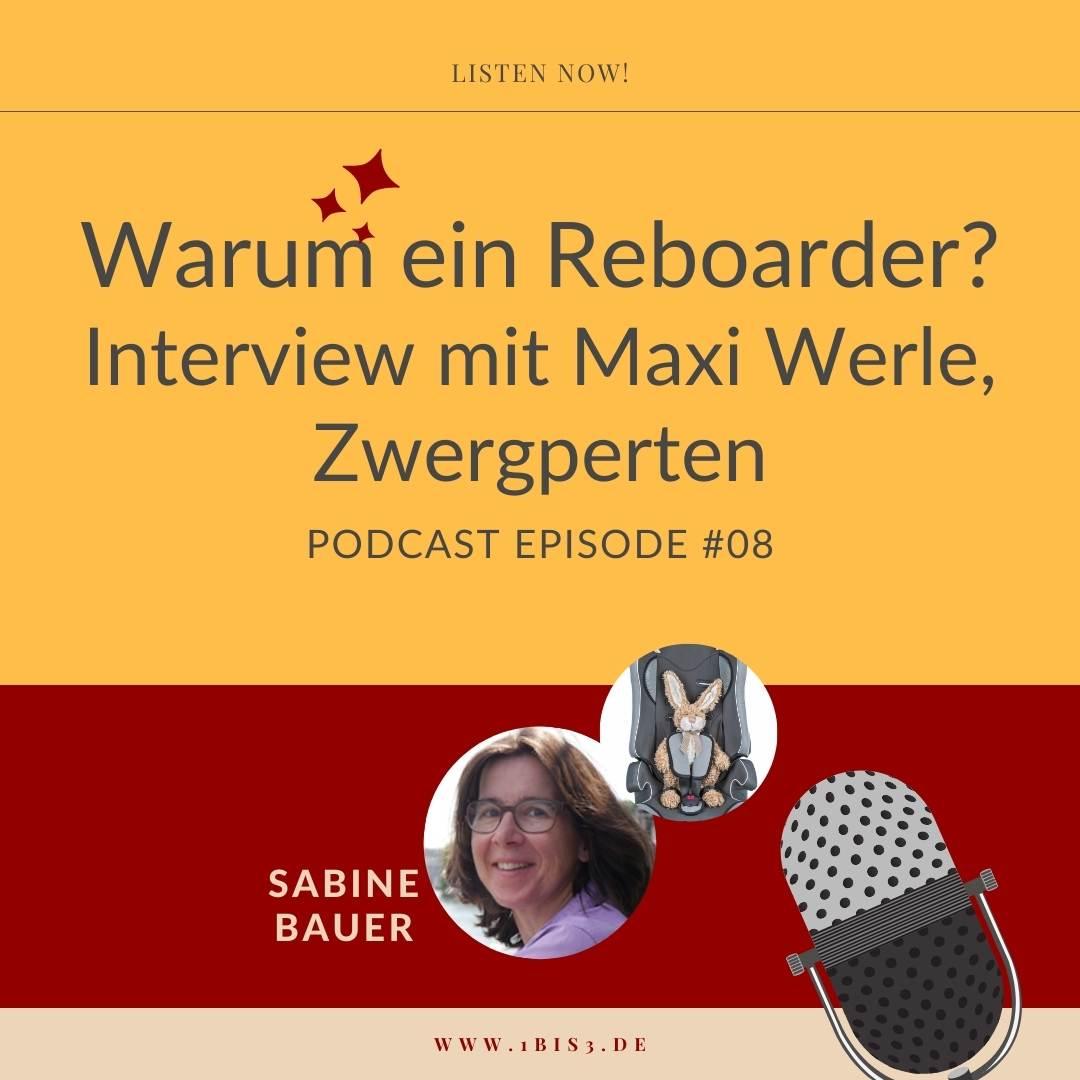Interview mit den Zwergperten: Warum ist ein Reborader wichtig?