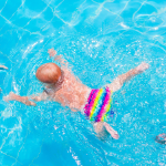 Schwimmwindel