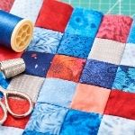 Quiltstoffe
