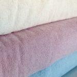 Frottee, Jersey & Fleece