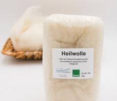 Heilwolle (Bioland) 50 g