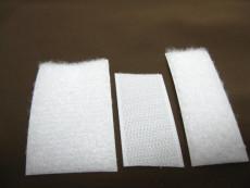 Touch Tape 35 mm Klettband - weiß (Flausch oder Haken)