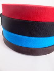 Gurtband, 25 mm (ab 1 Meter)