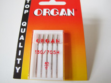 Universal Nähnadel 80 (5 Stück) Organ