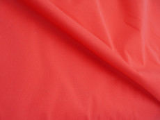 PUL Rot - mit receyceltem PES