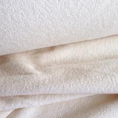 Frottee Bio-Baumwolle (leicht stretchig)