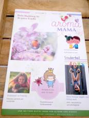 aromaMAMA Magazin Ausgabe 4