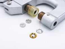 Adapter /Aufsatz Metallknöpfe (Heavy Duty Zange)