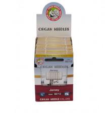 Organ Nadeln Jersey 80/12 (5 St./Eco)