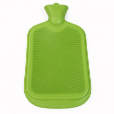 Wärmflasche Naturkautschuk (2 Liter)