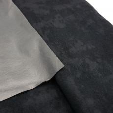 Bambusfrotte (schwarz) mit PU Beschichtung (Nässeschutz)