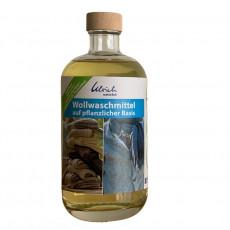 Wollwaschmittel auf pflanzlicher Basis - flüssig 500 ml - Ulrich Natürlich
