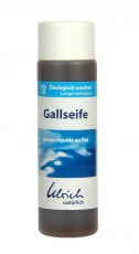 Ulrich Natürlich Gallseife 250 ml