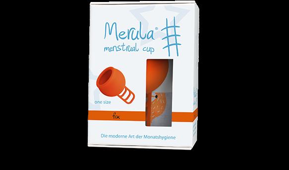 Merula Menstruationscup One Size