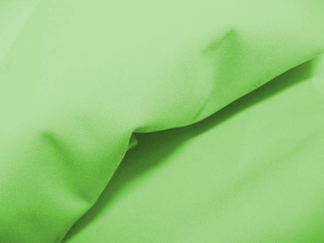 PUL Apfelgrün (ab 20 cm Länge)