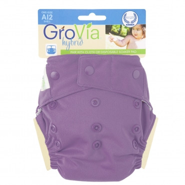 GroVia Shell Snap OneSize