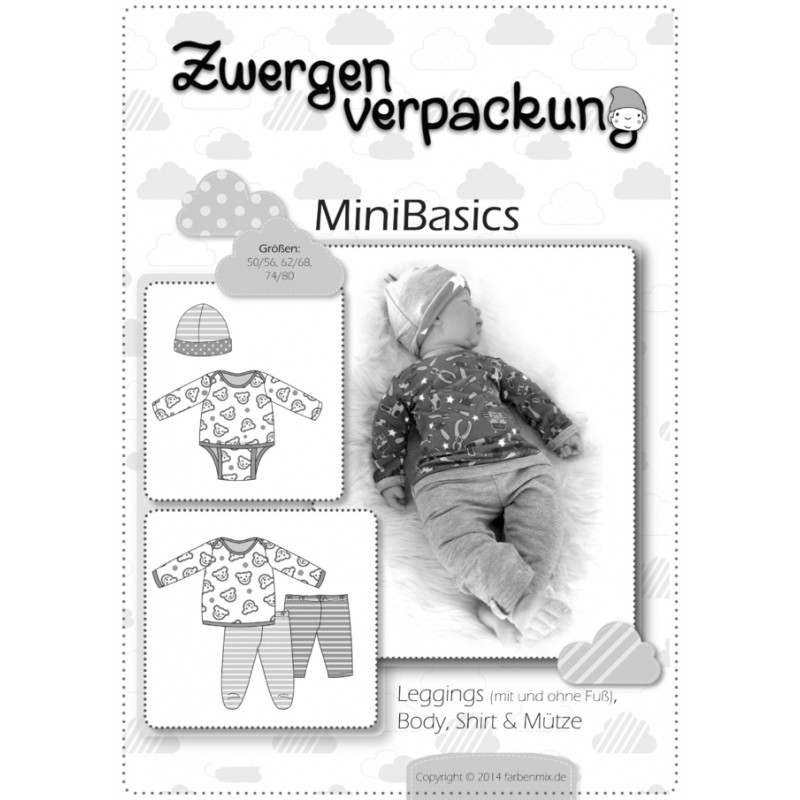 Farbenmix MiniBasics