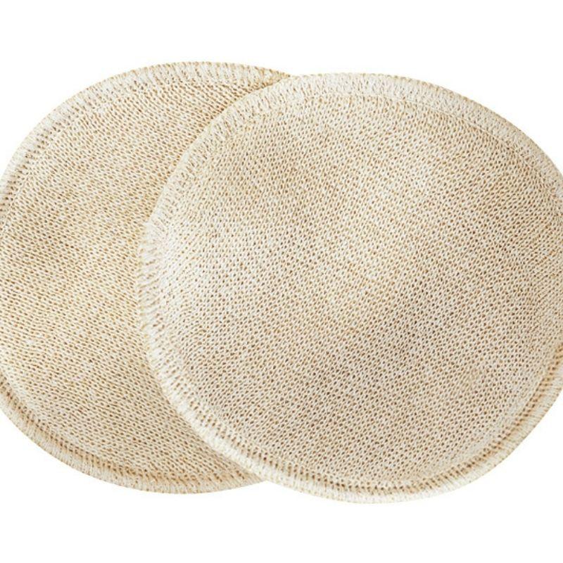 Disana Stilleinlagen Seide-Wolle-Seide (3lagig)