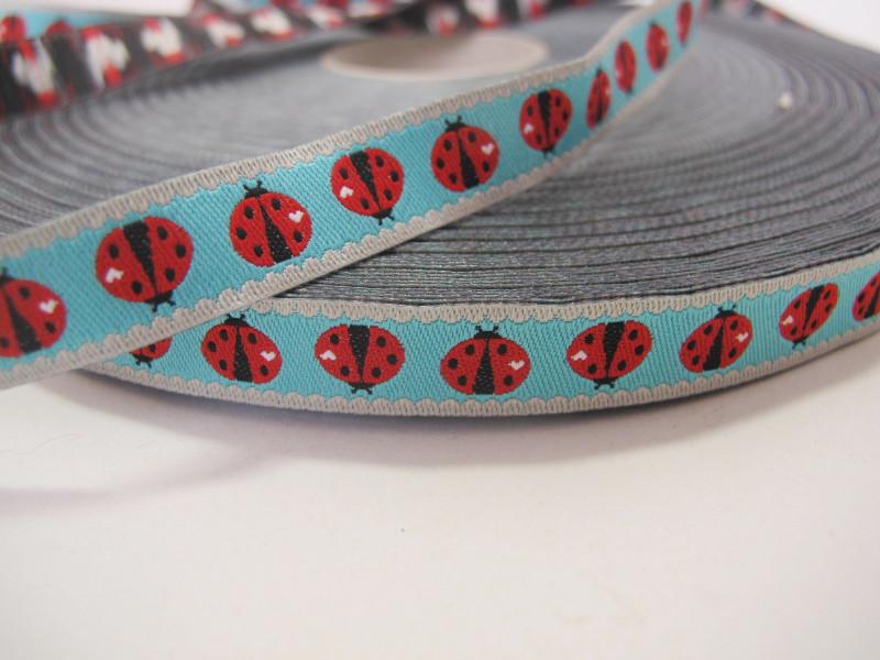 Webband: Ladybird sky
