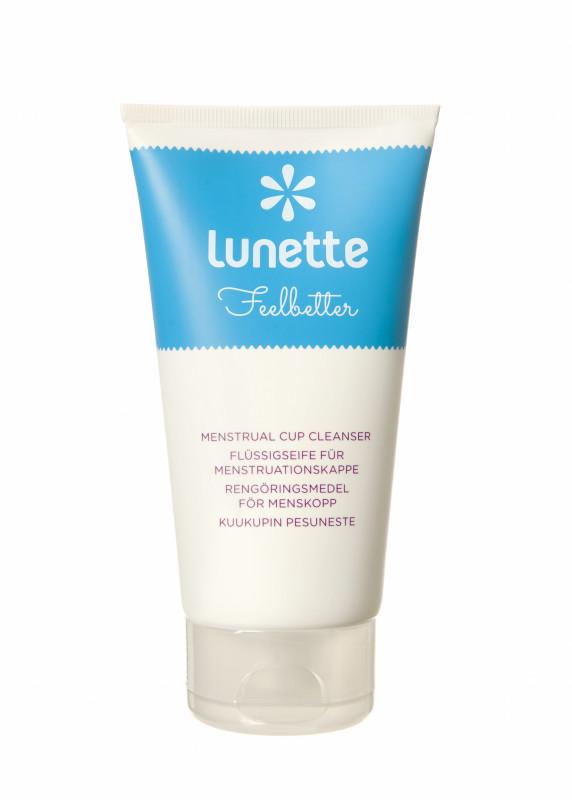 Lunette Flüssigseife Feelbetter (150 ml)