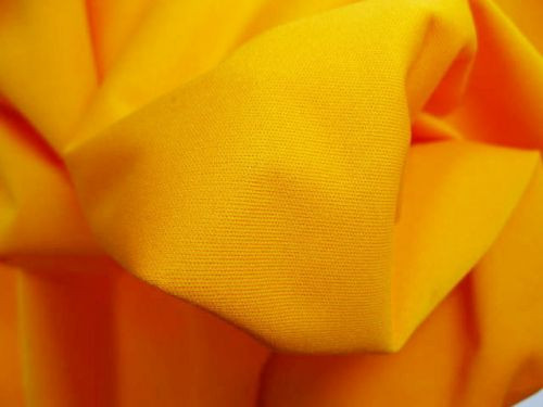 Zuschnitt (B: 45 / L: 50) - PUL Orange
