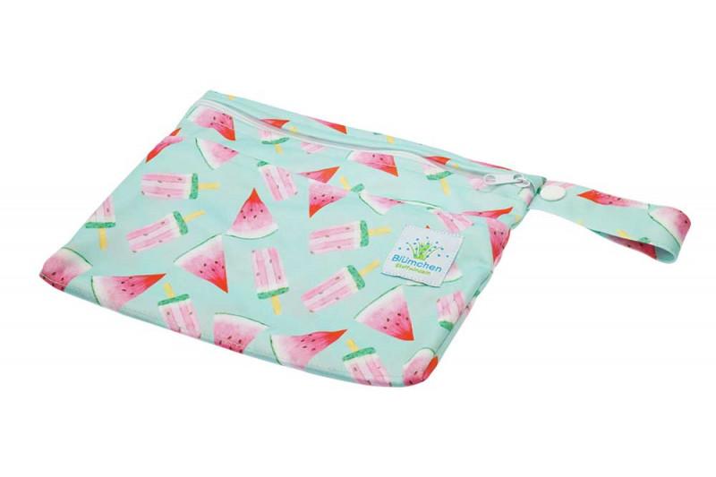 Blümchen Mini Wet-Bag