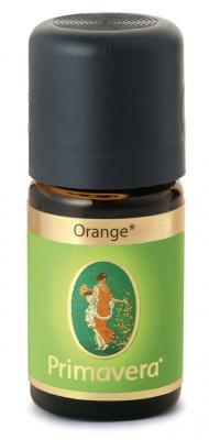 Primavera Orange bio (5 ml)