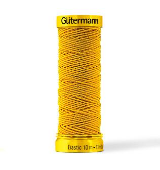 Gütermann Elasticfaden (10 Meter)