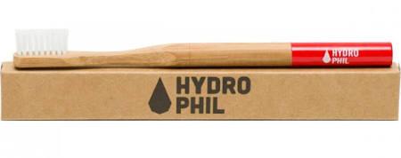 Hydrophil Zahnbürste Bambus (Weich)