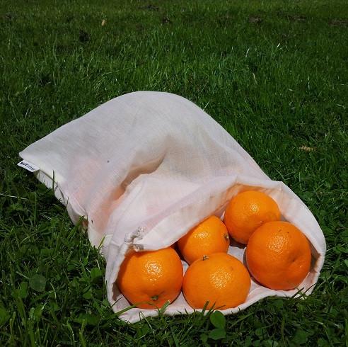 Re-Sack Beutel XL für Brot, Obst, Gemüse