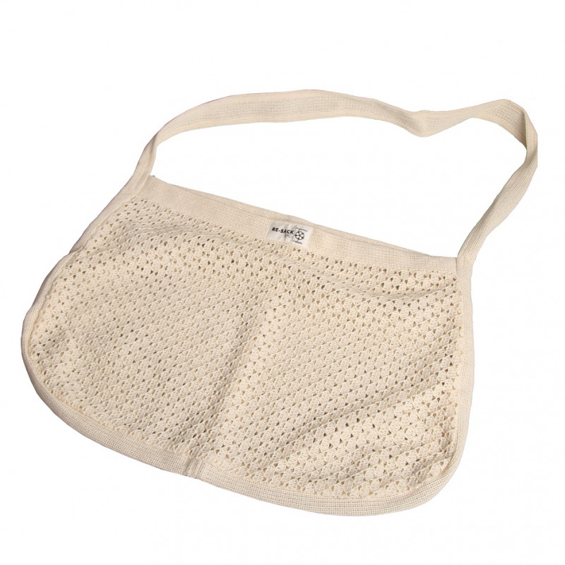 Re-Sack Einkaufstasche mit Schultergurt