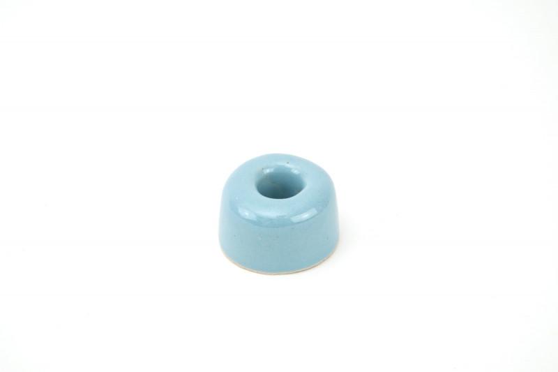 Hydrophil Zahnbürsten Halter aus Ton