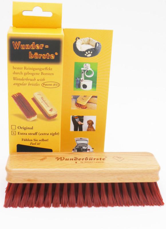 Wunderbürste ® by William Leistner