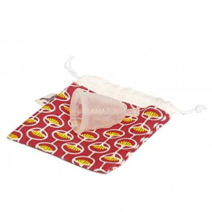 Lamazuna Menstruationstasse