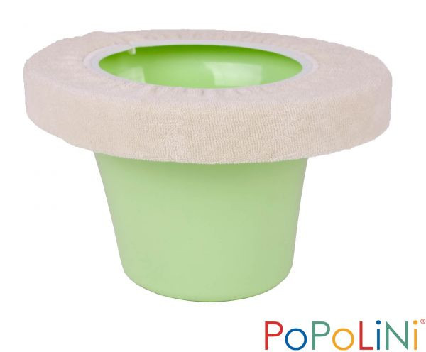 Potty Cover W-free™ Frottee (3 Stück, Natur)