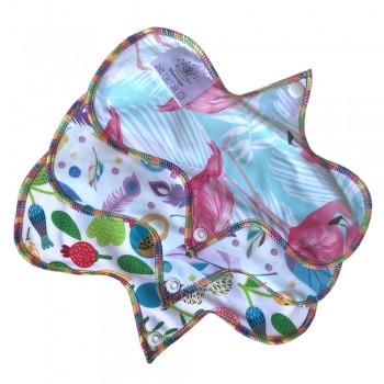 Blümchen Slipeinlage Butterfly (3 Stück)