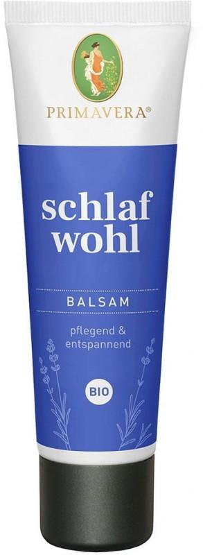Primavera Schlafwohl Balsam bio (50 ml)