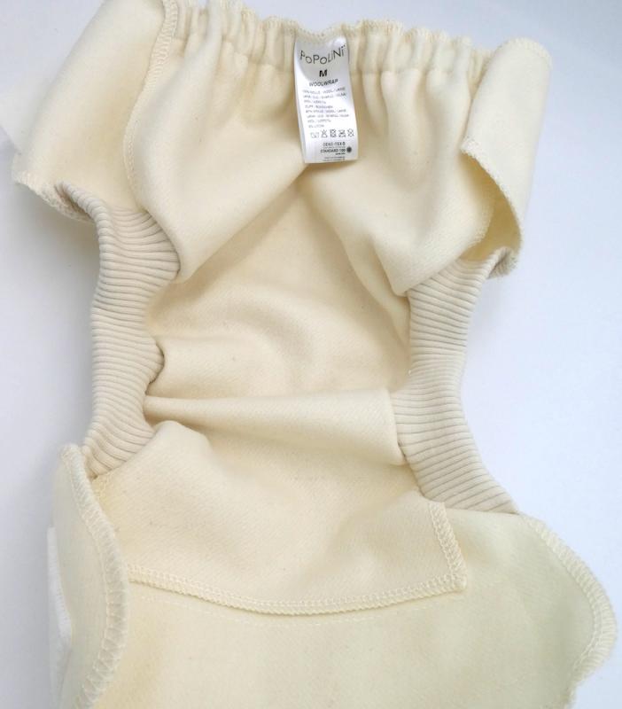 WoolWrap von Popolini