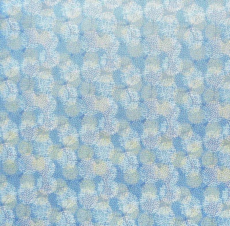 Peace Garden - Blau