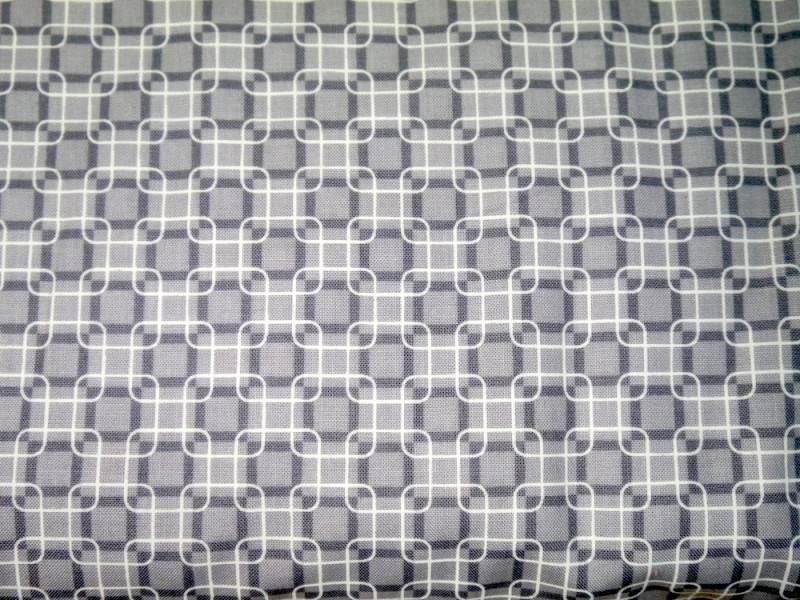 Rubies (Grau/Weiß)