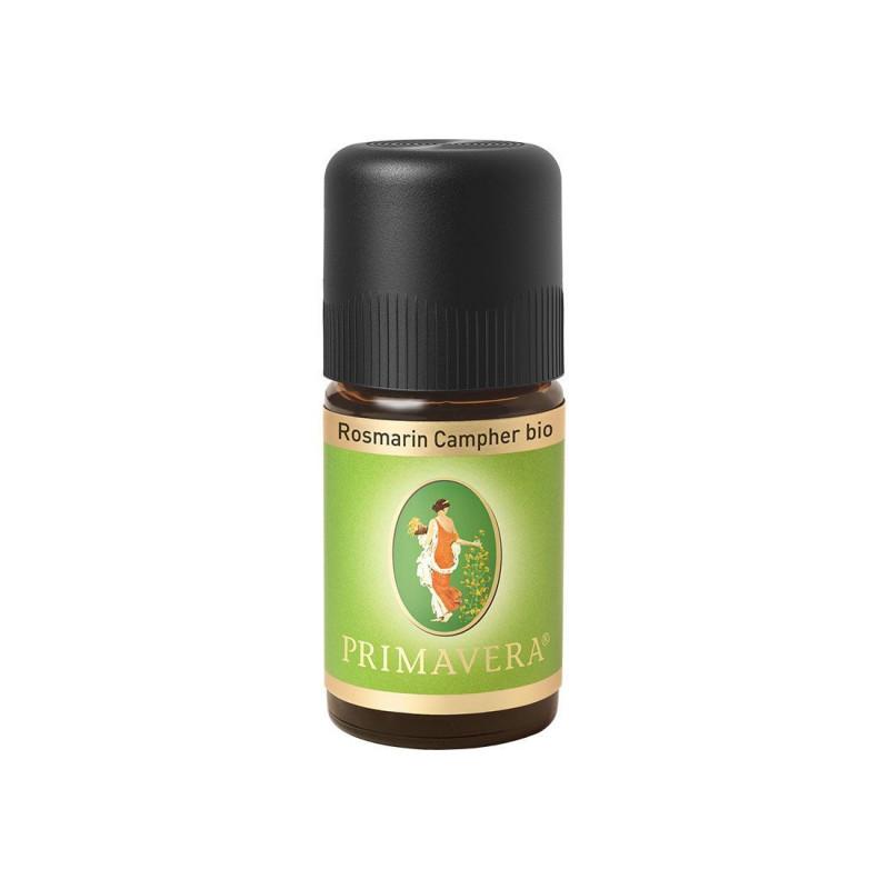 Rosmarin Campher bio (5 ml)