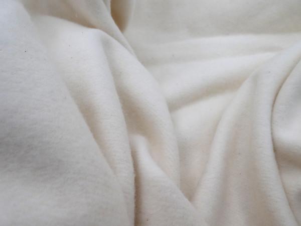 Molton Bio-Baumwolle (GOTS) - ab 20 cm