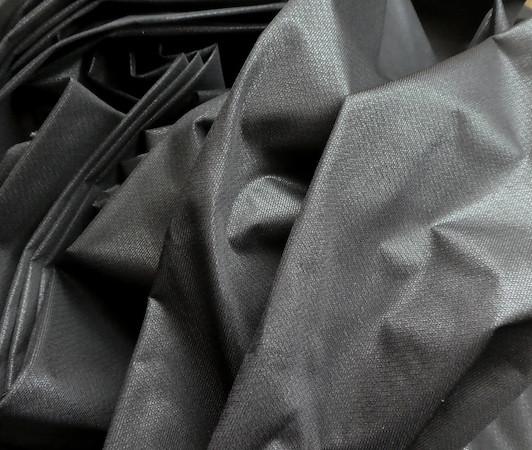 Softies schwarz - (ab 20 cm)