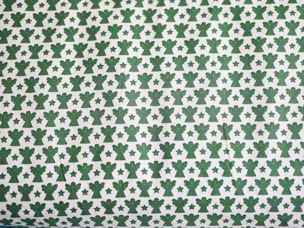 Kleine grüne Engelchen (ab 20 cm)