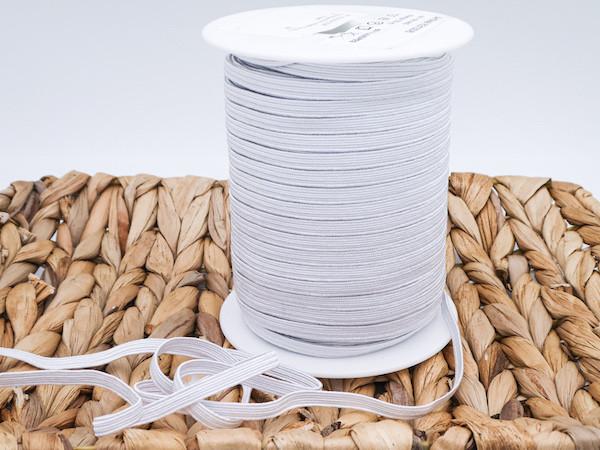 Gummilitze 6 mm (ab 1 Meter)