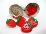 Unterer Aufsatz Erdbeere DK 98