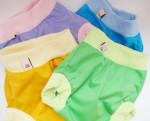 hu-da PUL Schlupfhose (farbig)
