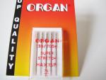 Organ Nadeln Super Stretch 75 (5 Stück)