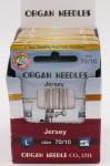 Organ Nadeln Jersey 70/10 (Eco/ 5 St.)